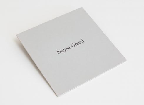 Neysa Grassi: Recent Paintings