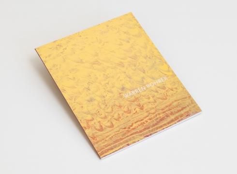 Warren Rohrer: Greater Simplicity, Paintings (1978-1992)