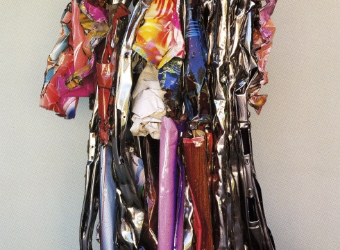 Process to Presence: Issues in Sculpture 1960-1990