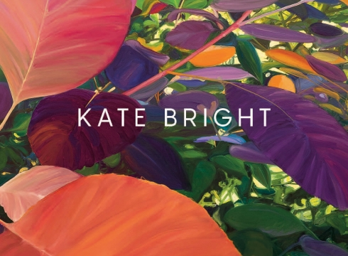 Kate Bright