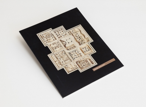 Louise Nevelson: Sculpture and Collages