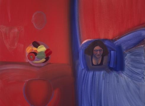 Elizabeth Osborne: Recent Paintings