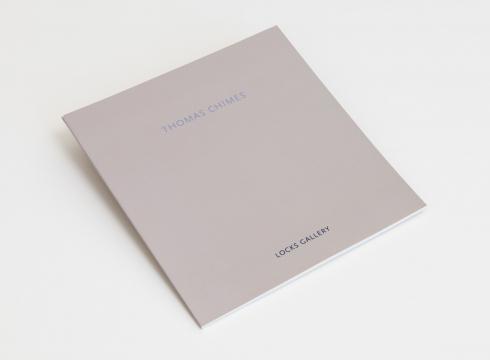 Thomas Chimes: Faustroll Landscape