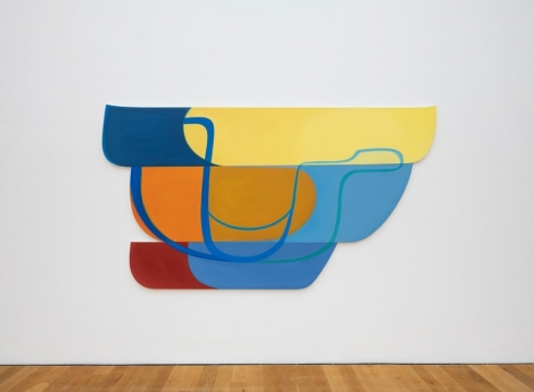 Joanna Pousette-Dart Interview with Barbara Rose
