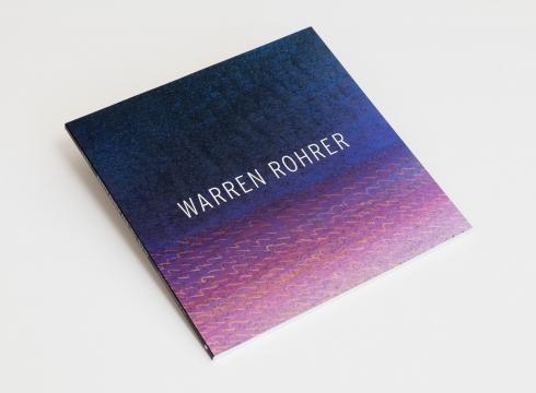 Warren Rohrer, Paintings: 1972-93