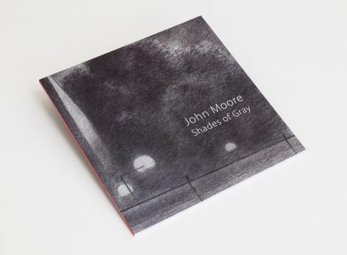 John Moore: Shades of Gray
