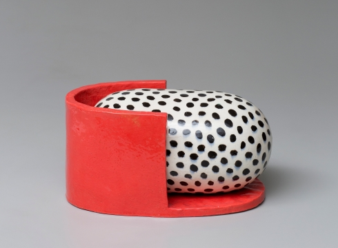 Jun Kaneko: New Works