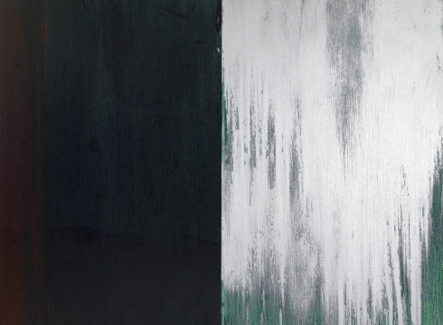 Pat Steir: ARTnews