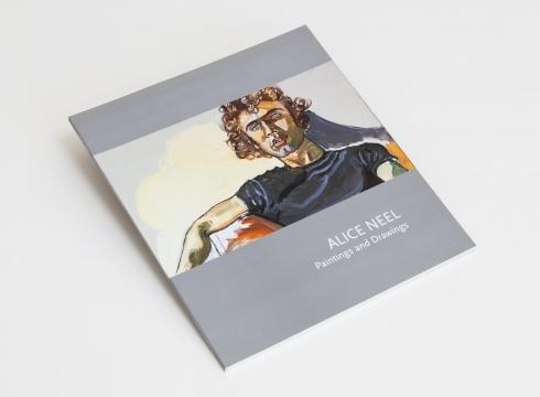 Alice Neel: Paintings and Drawings