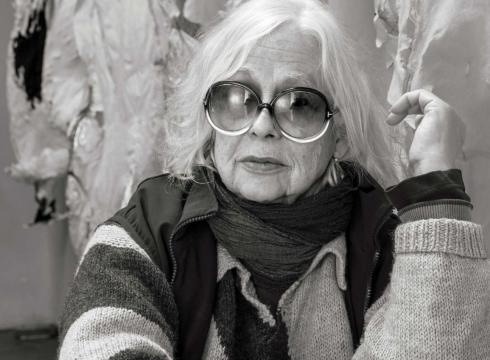 Lynda Benglis: ARTNews