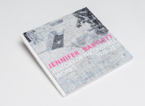 Jennifer Bartlett: History of the Universe (1970-2011)
