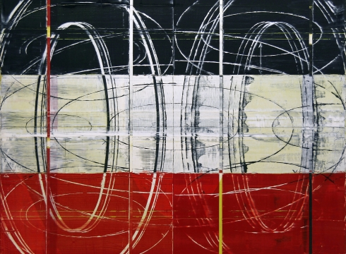 David Row: Recent Paintings