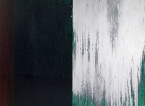 Pat Steir: Art in America