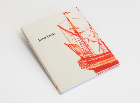 Jane Irish