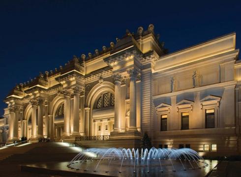 David Row at The Met Breuer