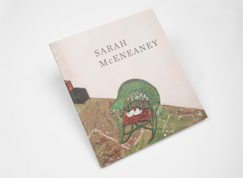 Sarah McEneaney: When You Wish