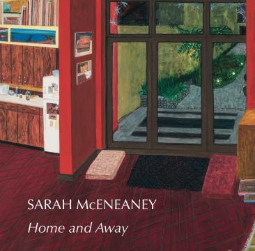 Sarah McEneaney: Home and Away