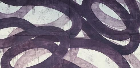 David Row: Ahab's Dream