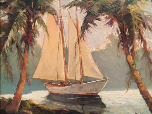 Frederick Pawla (1876-1964)