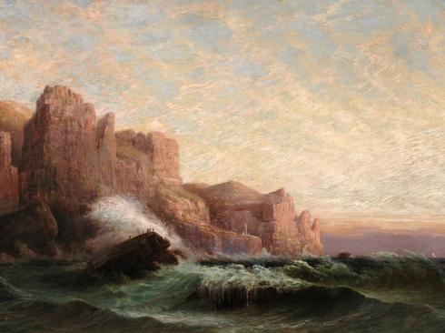 WILLIAM LEES JUDSON (1842-1928)