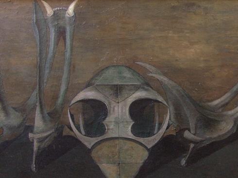 HOWARD WARSHAW (1920-1977)