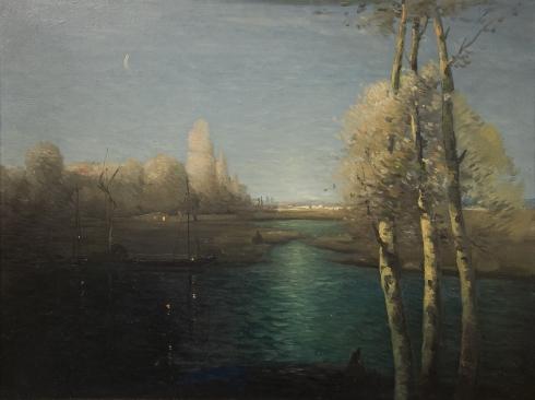 Leon Dabo (1864-1960)