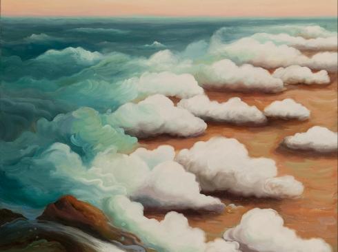 PHOEBE BRUNNER, On Shore