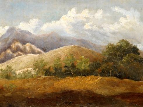 MARY STEVENS FISH (1849-1895)