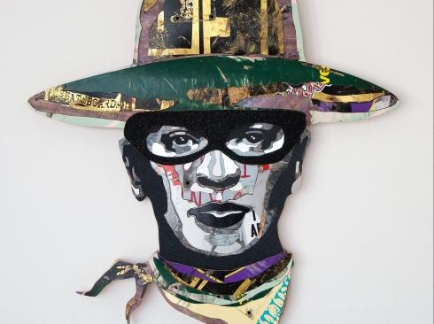 Inga Guzyte, Frida Kahlo