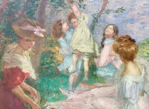 Bonnet, Auguste-Frederic