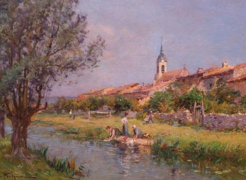 Petitjean, Edmond Marie