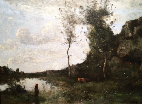 Corot, Camille