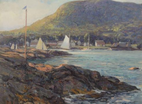 Wilson Irvine