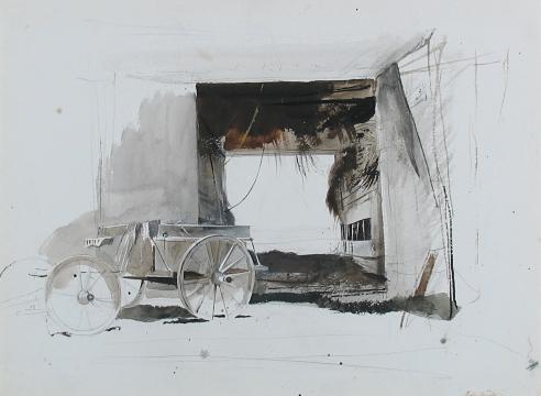 Andrew Wyethx