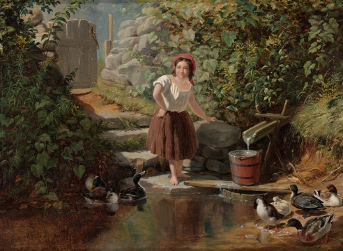 Arthur Fitzwilliam Tait