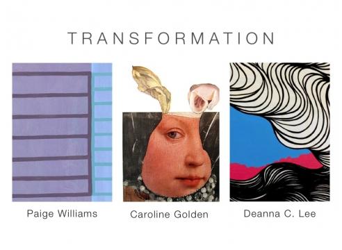 PAIGE WILLIAMS, CAROLINE GOLDEN, DEANNA C. LEE