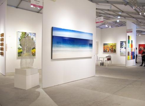 CONTEXT Art Miami 2018