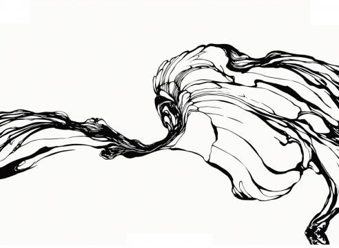 SUN K. KWAK x LIE SANGBONG          Fall/Winter 2015 Collection