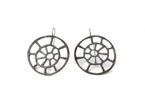 Jewelry by Dahlia Kanner