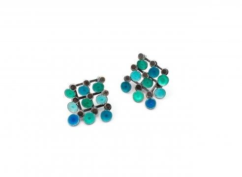 Jewelry by Barbara Seidenath