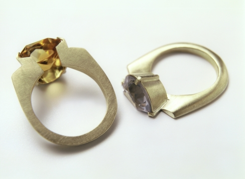Rings by Jantje Fleischhut