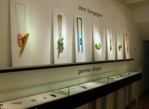 Sara Borgegard / Gemma Draper