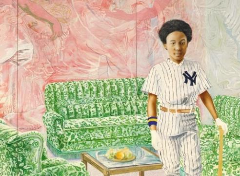 Paintings 1972 -1982