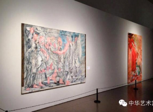 Neo-Expressionism in Germany