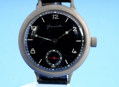 Systems Glashutte Watch #161592 50mm Pilot Watch