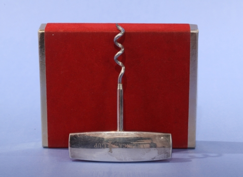 Boxed America's Cup Corkscrew 2000-2003