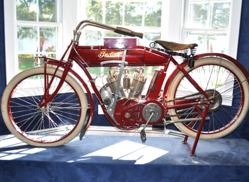 1912 Indian Motercycle