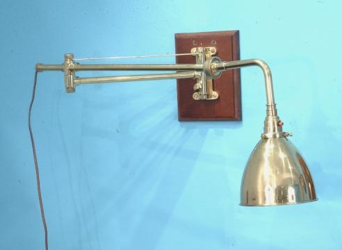 Brass Adjustable Chart Lite