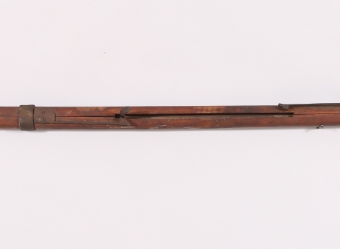Confederate Civil War Retractable Blade Boarding Pike