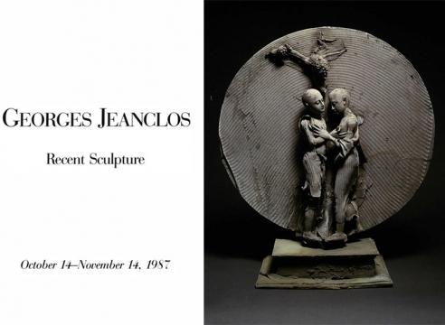George Jeanclos